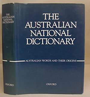 The Australian National Dictionary : Australian Words: Ramson, W S
