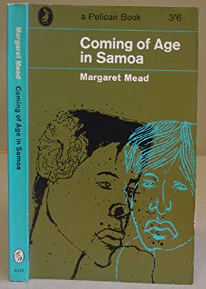 Coming Of Age In Samoa : A: Mead, Margaret