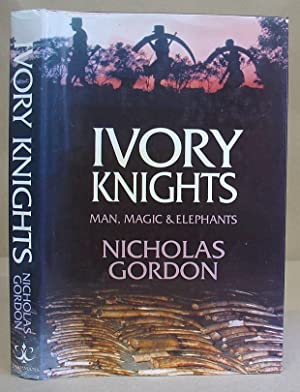 Ivory Knights - Man, Magic And Elephants