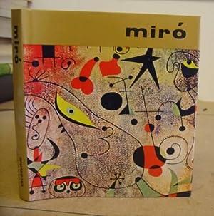 Miró: Dopagne, Jacques [ Miró, Joan ]