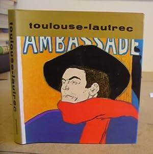 Toulouse Lautrec: Muller, Joseph �mile [ Toulouse Lautrec ]