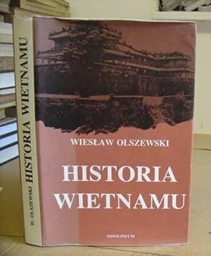 Historia Wietnamu: Oliszewski, Wieslaw