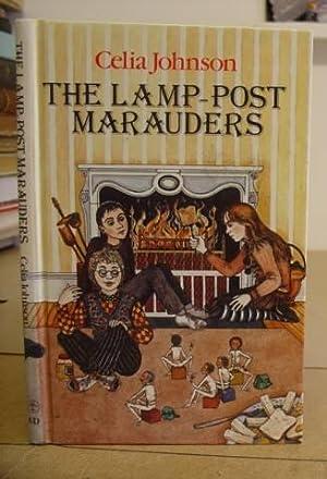 The Lamp Post Marauders: Johnson, Celia &