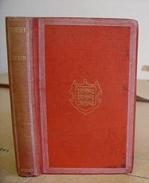 The Little Guides - Dorset: Heath, Frank R