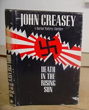 Death In The Rising Sun: Creasey, John
