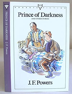 powers - prince of darkness and other stories - AbeBooks
