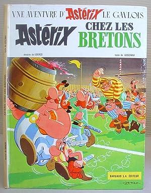Astérix Chez Les Bretons: Uderzo, Albert &