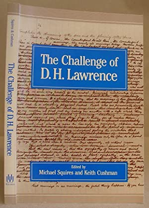 The Challenge Of D H Lawrence