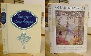 The Rubáiyát Of Omar Khayyám: Khayyám, Omar &