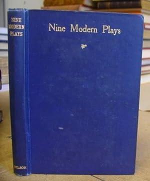 Nine Modern Plays: Hampden, Thomas