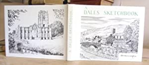 A Dales Sketchbook: Wainwright, Alfred