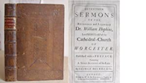 Seventeen Sermons Of The Reverend And Learned: Hopkins, William