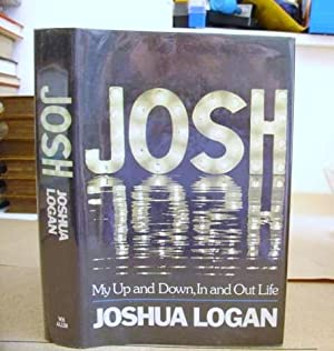 Josh, My Up And Down, In And Out Life: Logan, Joshua