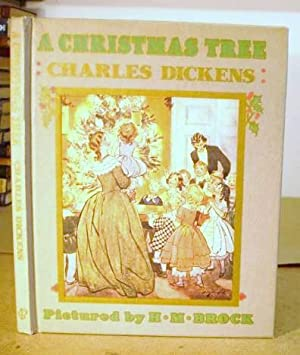 A Christmas Tree: Dickens, Charles &