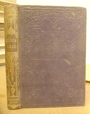 Eugene Aram - A Tale: Lytton, Sir Edward