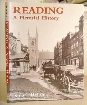 Reading - A Pictorial History: Hylton, Stuart