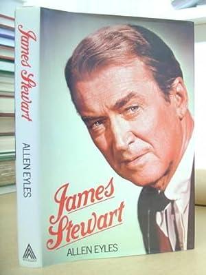James Stewart: Eyles, Allen