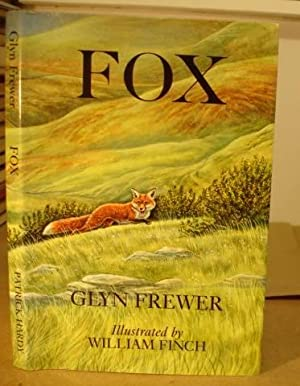 Fox: Frewer, Glyn & Finch, William [illustrations]