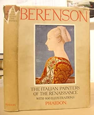 The Italian Painters Of The Renaissance