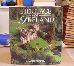 Heritage Of Ireland: Murphy, Charles
