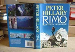 Rimo - Mountain On The Silk Road: Hillary, Peter