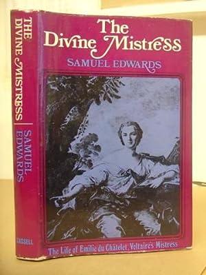 The Divine Mistress: Edwards, Samuel