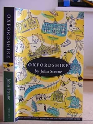 Oxfordshire: Steane, John