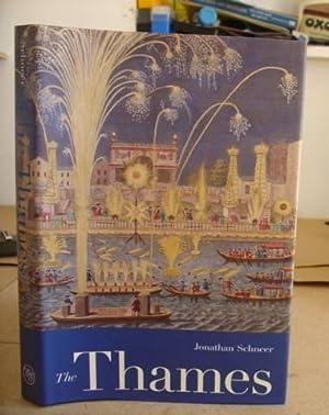 The Thames: Schneer, Jonathan
