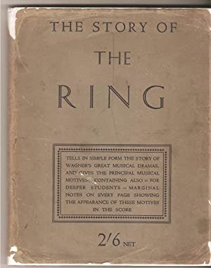 The Story of the Ring: a Short: Hamer, S.H