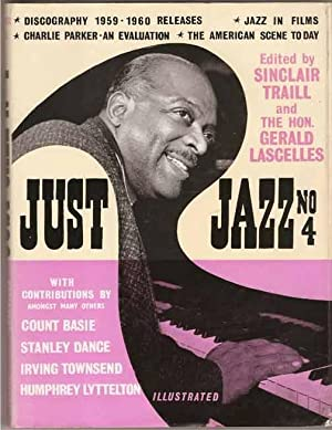 Just Jazz No. 4.: Traill, Sinclair and