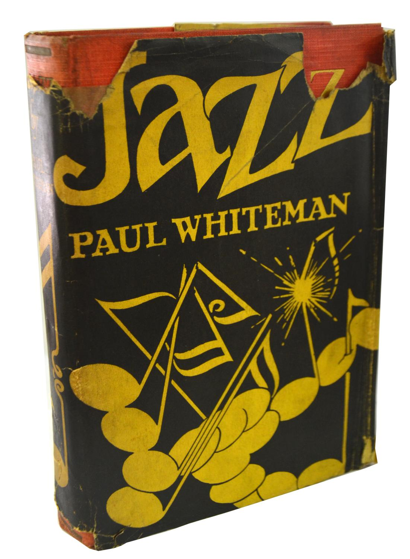Jazz: Paul Whiteman