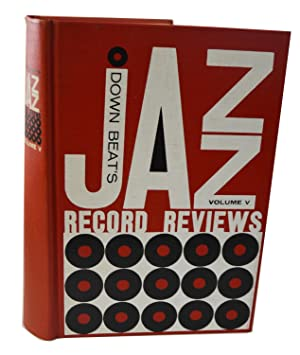 Down Beat's Jazz Record Reviews Volume V: Gene Lees and Don DeMicheal