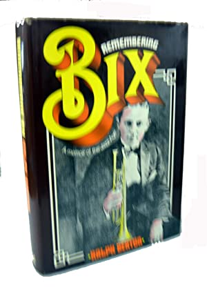 Remembering Bix: Ralph Berton