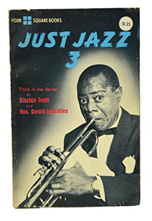 Just Jazz 3: Sinclair Traill and