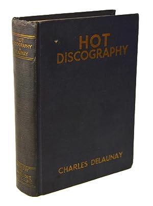 Hot Discography: Charles Delaunay