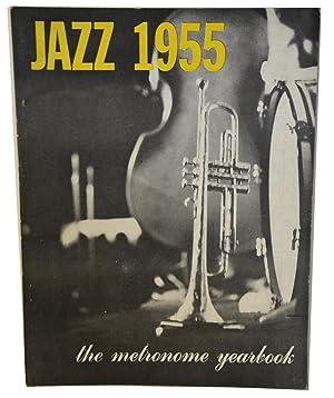 Metronome Yearbook: Jazz 1955: Barry Ulanov, George Simon
