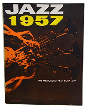 Metronome Yearbook: Jazz 1957: Bill Coss