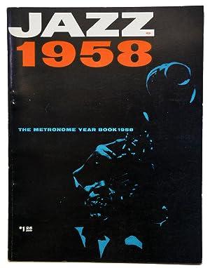 Jazz 1958: The Metronome Yearbook: Bill Coss