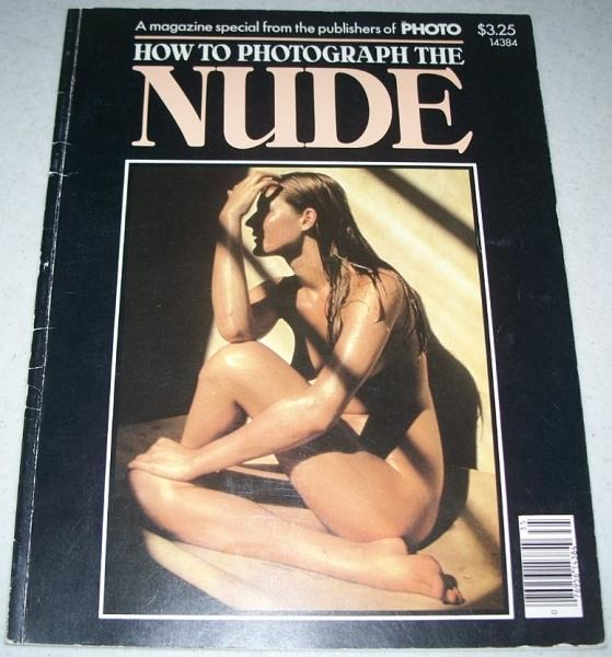 How to photograph the nude for