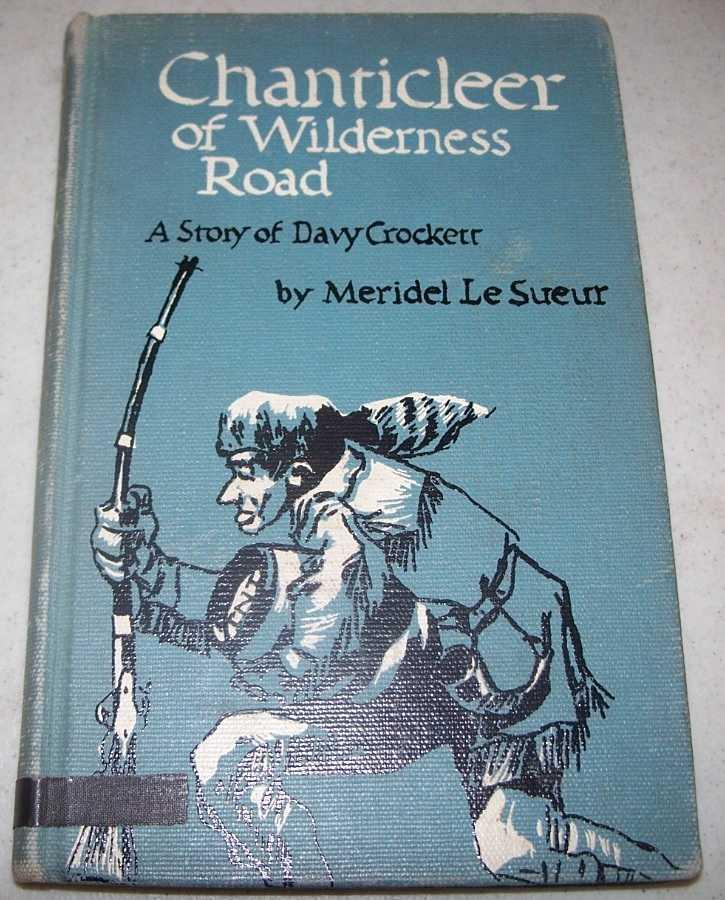 Story Of Davy Crockett Abebooks