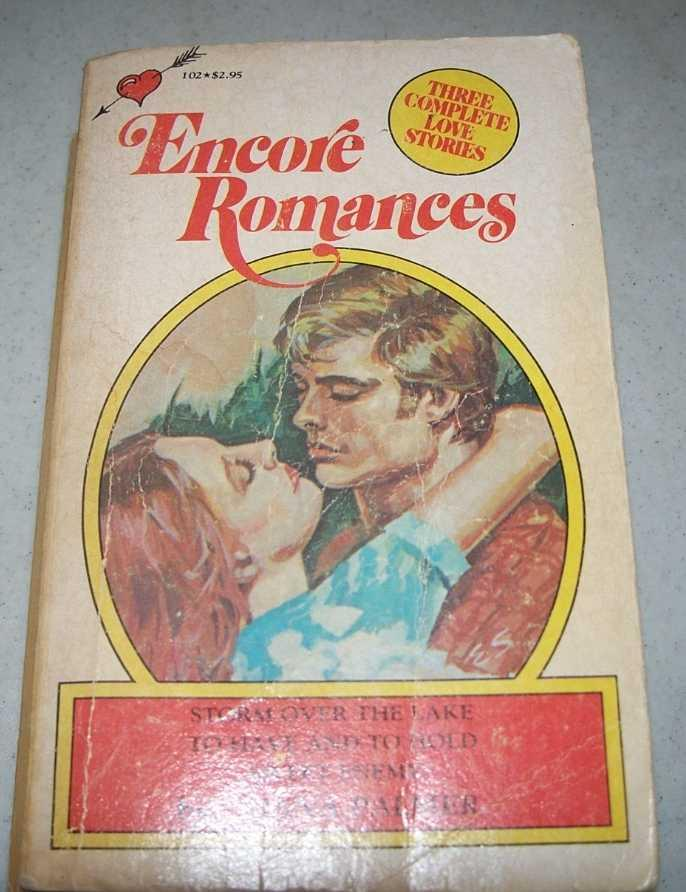 Enroce Romances: Storm Over the Lake
