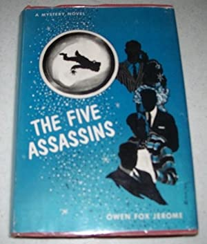 The Five Assassins: Jerome, Owen Fox