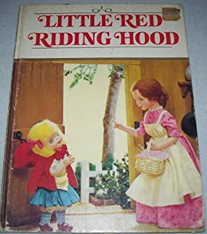 Little Red Riding Hood: Izawa, T. and