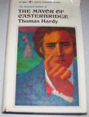 The Mayor of Casterbridge (Standard Edition): Hardy, Thomas