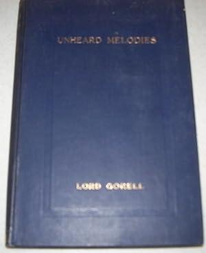 Unheard Melodies: Gorell, Lord
