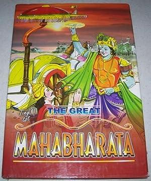 The Great Mahabharata: Shastri, Pt. Shyam Sunder (ed.)