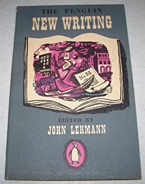 The Penguin New Writing #33