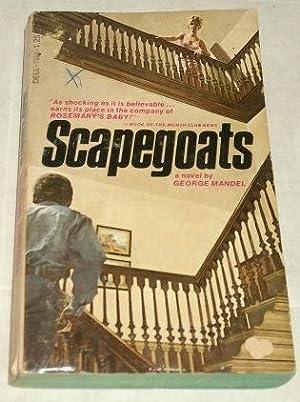 Scapegoats: Mandel, George