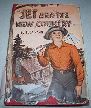 Jet and the New Country: The Story: Hahn, Bula