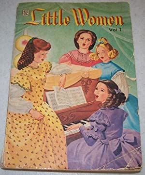Little Women Part First: Alcott, Louisa May